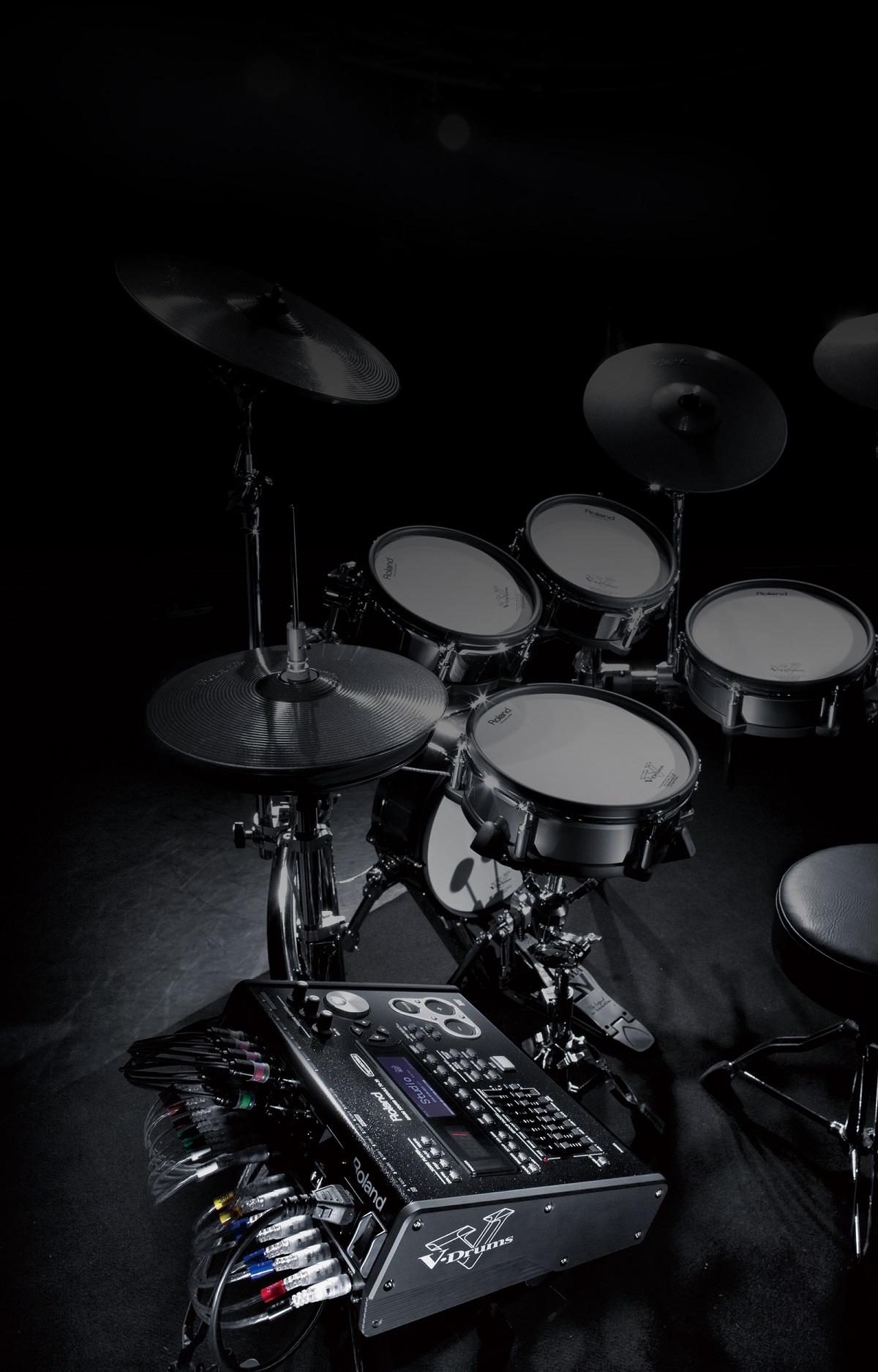 Music Life Roland TD30KV 1