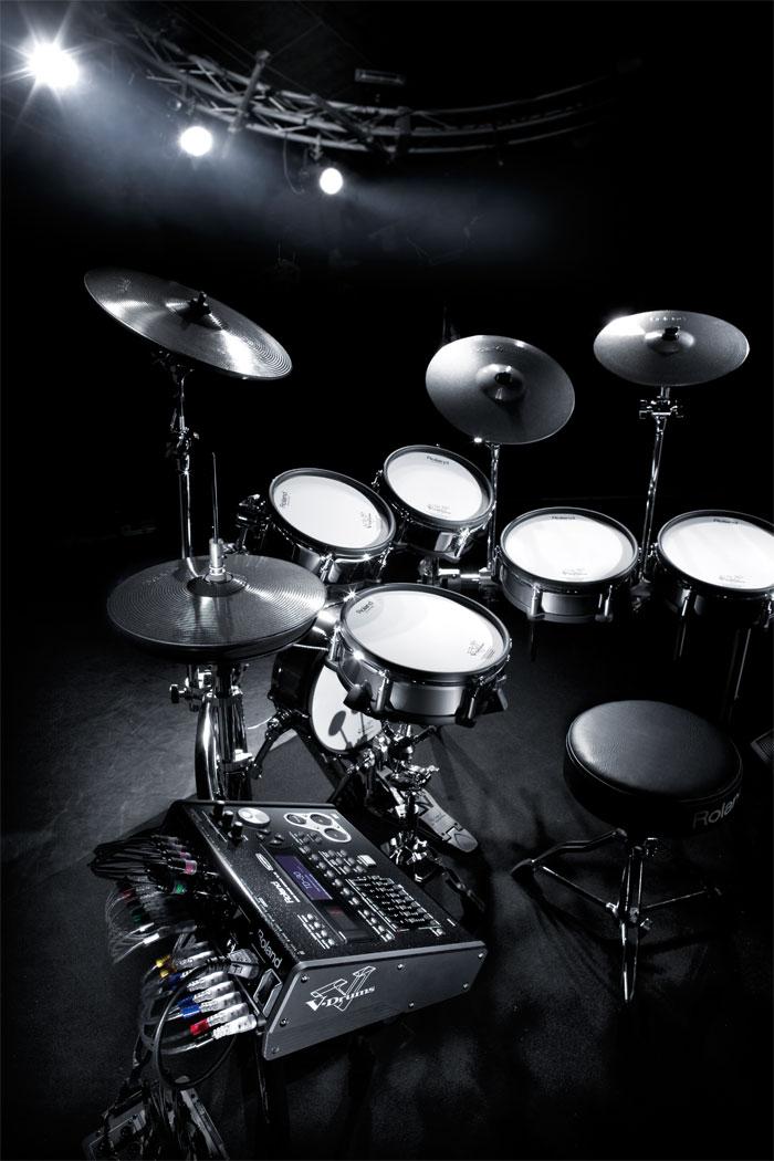 Music Life Roland TD30KV 3